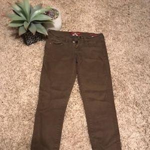 Lucky Brand Jeans Charlie  Skinny